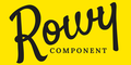 Rowy Component