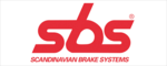 sbs Scandinavian Brake Systems