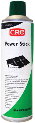 CRC POWER STICK LIIMA 500ml - Liimat ja massat - 5412386059490 - 1
