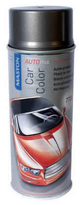 MASTON CARCOLOR 100050 400ml - Maalit ja Massat - 6412490001230 - 1