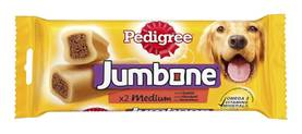 PEDIGREE JUMBONE PURULUU MEDIUM 200g - Koiranruoka - 5010394986090 - 1