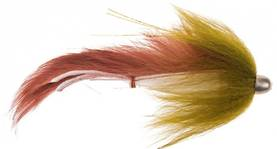 SPINTUBE NORTH OLIVE/BROWN 14G - Spintube - 6430037103490 - 1