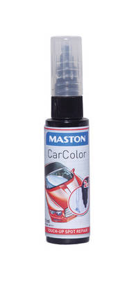 MASTON TOUCH-UP AKRYYLIMAALI 12ml VIHREÄ - Maalit ja massat - 6412490024130 - 1