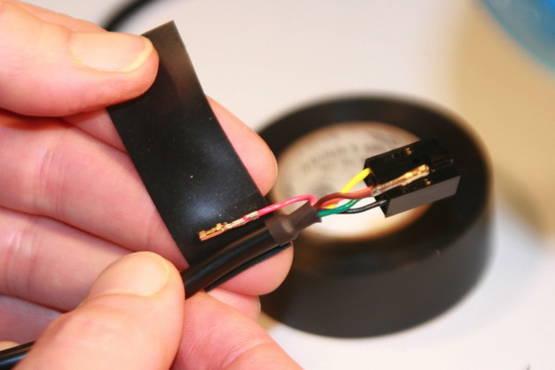 Kết quả hình ảnh cho Băng dính điện ứng dụng