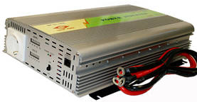 INVERTTERI 1500W 24V-230V GENIUS POWER - Invertterit - 6419944353730 - 1
