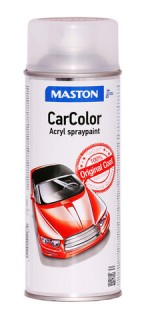 MASTON CARCOLOR 101750 400ml - Maalit ja Massat - 6412490001131 - 2