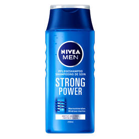 Nivea Men Strong Power Care Shampoo - Shampoot ja hoitoaineet - 4005900137791 - 1