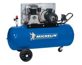 KOMPRESSORI MICHELIN 200L - Kompressorit - 8020119090152 - 1