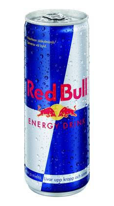 RED BULL ENERGY DRINK 250ml EXPORT - Virvoitusjuomat - 90162602 - 1