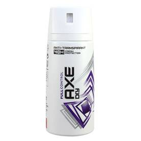 AXE DEOSPRAY DRY FULL CONTROL 150ml - Kemikalio - 8712561254953 - 1
