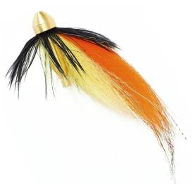 SPINTUBE ARCTIC GOLD/BLACK/ORANGE/YEL 8G - Uistimet ja vieheet - 6430037105463 - 1