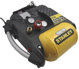 KOMPRESSORI STANLEY AIRBOSS 5L 1,5HP - Kompressorit - 8016738755183 - 1