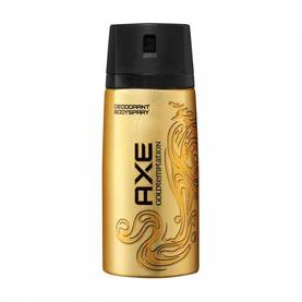 DEOSPRAY 150 ML GOLD TEMPTATION - Deodorantit - 8712561466264 - 1
