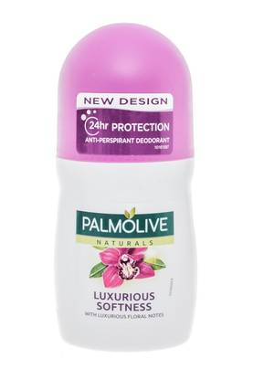 PALMOLIVE ROLL ON LUXURIOUS SOFTNESS 50m - Kemikalio - 80218784 - 1