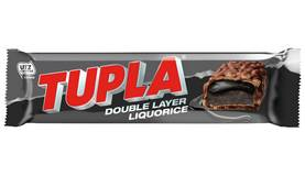 Tupla 48g Double Layer Liquorice - Patukat - 6420256424384 - 1