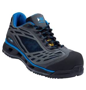 Helly Hansen 78223 Magni Safety Shoe - Saappaat ja kengät - 7040054771184 - 1