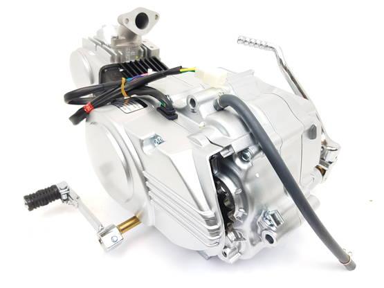 70cc Moottori