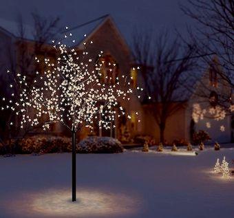 joulukuusen kynttilät prisma