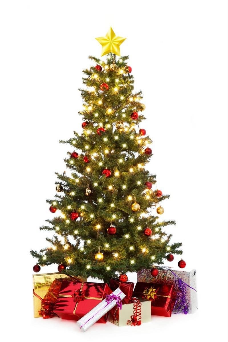 joulukuusi JOULUKUUSI VIHREÄ 150cm 150LED Perinteinen kuusi ledvaloilla  joulukuusi