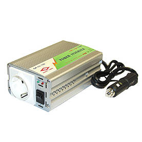 INVERTTERI 150W 12V-230V GENIUS POWER - Invertterit - 6419943202565 - 1