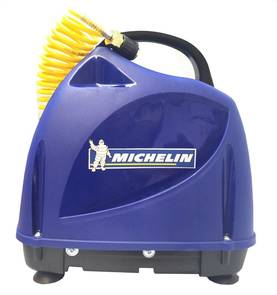 KOMPRESSORI MICHELIN ÖLJYTÖN 1,5HP - Kompressorit - 8020119090985 - 1