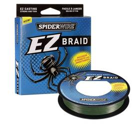 SIIMA EZ BRAID VIHRE� 100m 0,15mm - Siimat - 022021995806 - 1