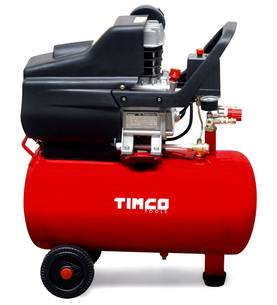 KOMPRESSORI 2HP 24L TIMCO - Kompressorit - 6438014116747 - 1
