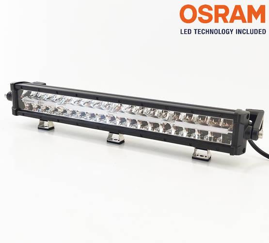 LED-valo palkki koukku