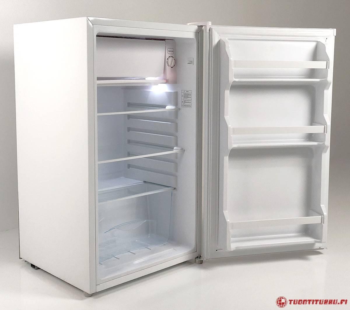 Jääkaappi-Pakastin