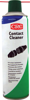 CRC CONTACT CLEANER IND. 300ml - Pesuaineet ja Vahat - 5412386050688 - 1