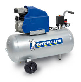 KOMPRESSORI 50L MICHELIN - Kompressorit - 8020119088258 - 1