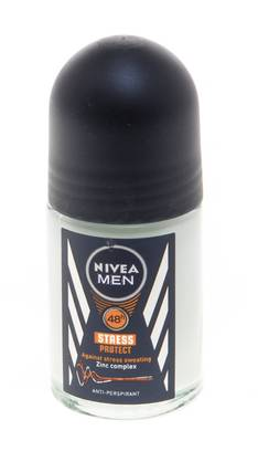 NIVEA MINI ROLL ON STRESS PROTECT 25ml - Kemikalio - 42243588 - 1