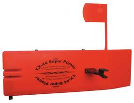 PLAANARI SUPER WALLEY BOARD TX44 - Uistelutarvikkeet - 783525306108 - 1