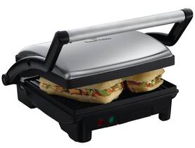 Russell Hobbs 17888-56 Cook at Home 3in1 Paninigrill - Keittolevyt ja mikrot - 4008496760428 - 1