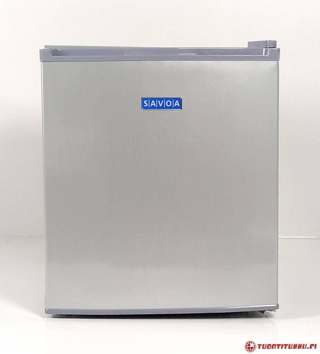 Miten koukku vesi rajan jääkaappiin