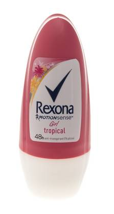 REXONA TROPICAL ROLL-ON 50ML - Kemikalio - 50066759 - 1