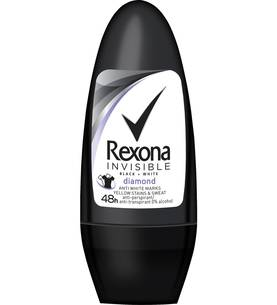 REXONA ROLL ON INVISIBLE DEO 50ml - Deodorantit - 96086179 - 2